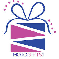 mojo gifts logo pintrest pretty in the peak