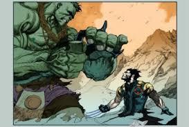 ultimate wolverine hulk damon lindelof