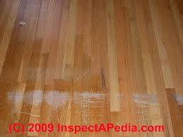 wood floor refinishing advice safety recommendations for wood