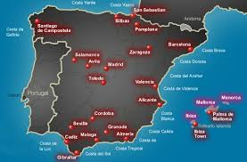 city breaks to spain top spain cities top 10 city breaks to spain