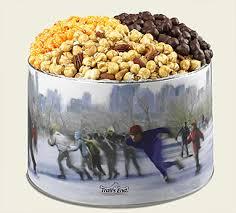 order boy scout popcorn tins get gourmet popcorn gift tins