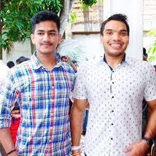 Namal Rajapaksa Namal Rajapaksa Namal Rajapaksa Instagram Photos And Videos