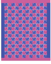 crib quilt free sewing pattern