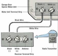 wiring diagram for linear garage door opener u2013 readingrat net