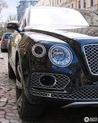 bentley indonesia bentley bentayga 23 april 2016 autogespot