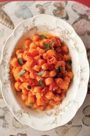 Thanksgiving Carrots Carrots Vichy Recipe Saveur