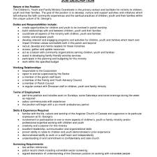 Sample Youth Resume Home Design Ideas Enjoyable Inspiration Ideas Counselor Resume 6