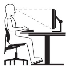 Ergonomic Sit Stand Desk Sit Stand Desk Osh Answers