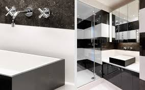 Shower Rooms by Download Black And White Shower Room Buybrinkhomes Com