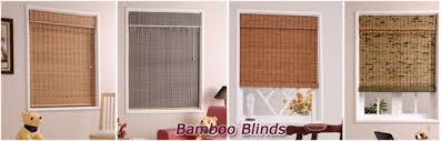 Natural Bamboo Blinds Bamboo Blinds Natural Bamboo Blinds Marvel Decor