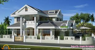 classic style kerala model house kerala home design and floor plans