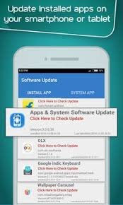 apk update apps system software update apk free tools app for