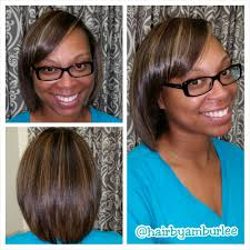 curly hair with lowlights brazilian blowout blonde highlights chestnut lowlights on