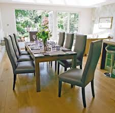 Dining Cool High Back Dining Chairs For Your Dining Room Design