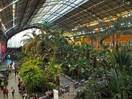 Botanical Garden Station by The 20 Most Beautiful Metro Stations Around The World Business