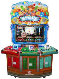 lai games shooting mania arcade game game room guys