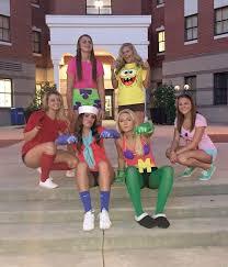 group halloween ideas the 25 best group halloween costumes ideas