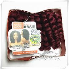 model model crochet hair model wand curl ombre crochet marley braid hair bulk synthetic