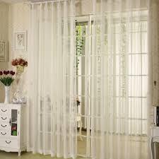 modern print waterproof fabric shower curtain