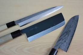 recommended kitchen knives fujiwara kanefusa kitchen knives fine japanese knives from seki city