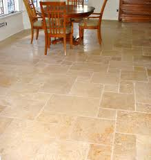 dining room flooring ideas interior contempo brown herringbone tile layout design for
