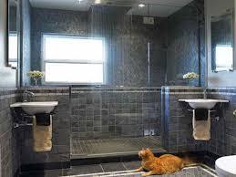 walk in bathroom shower designs small bathroom designs with walk in shower