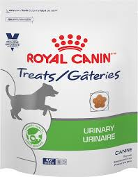 royal canin veterinary diet urinary canine dog treats 1 1 lb bag