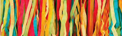paper crepe streamers crepe paper streamers