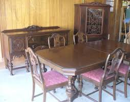 Antique Dining Room Table by Antique Dining Room Sets Antique Furniture French Antique Dining