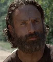 rick grimes hairstyle trope pantheons discussion tv tropes forum