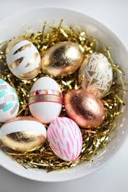 Decorating Easter Eggs With Origami Paper by I Thought They Were Normal Easter Eggs U2014 But These Are Unlike