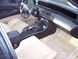92 Honda Prelude Interior 1995 Honda Prelude Iv Bb U2013 Pictures Information And Specs