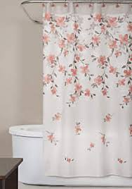 Shower Curtains by Shower Curtains Bath Liners Unique Shower Curtains Belk