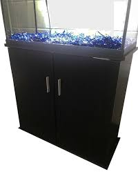 r j enterprises fusion 50 gallon aquarium tank and cabinet rj enterprises wayfair