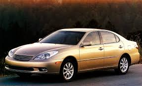 expander mitsubishi interior 2002 lexus es300 road test u2013 review u2013 car and driver