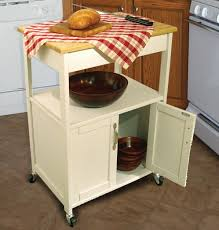 Catskill Craftsmen Kitchen Island by Catskill Craftsmen Kitchen Trolley White Or Black