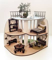 Best 25 Doll House Plans by Simple Design Modern Dollhouse Furniture Luxury Ideas Best 25 On