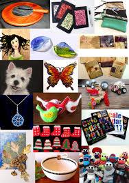little treasures christmas market adelaide