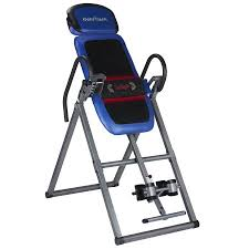 can an inversion table be harmful innova fitness itm4800 advanced heat and massage therapeutic