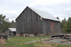Little Barns Jon Radojkovic Washego Ontario Barn