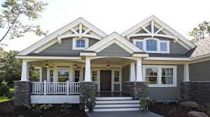 home style craftsman house plans single story craftsman single