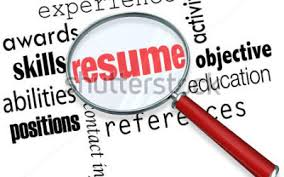 How Long Should Resumes Be Rite Careers Blog And Tips Page Rite Step Rite Help Rite