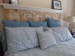 Headboard From Old Door by 361 Best Headboards Made From Doors Images On Pinterest Vintage