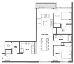One Madison Floor Plans Teachers Village Building 6