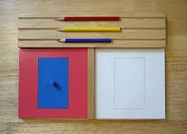 montessori writing paper metal insets montessori album metal insets 1 3 jpg