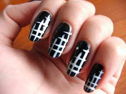 black and white nails designs new nail designs nails designs 2015