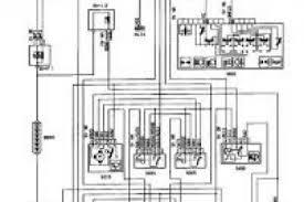 citroen relay rear light wiring diagram wiring diagram