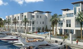 fort lauderdale beach new construction luxury townhouse with dock