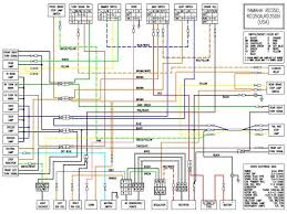 yamaha warrior 350 wiring diagram u2013 the wiring diagram