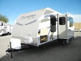 2013 keystone passport elite 23rb travel trailer tucson az